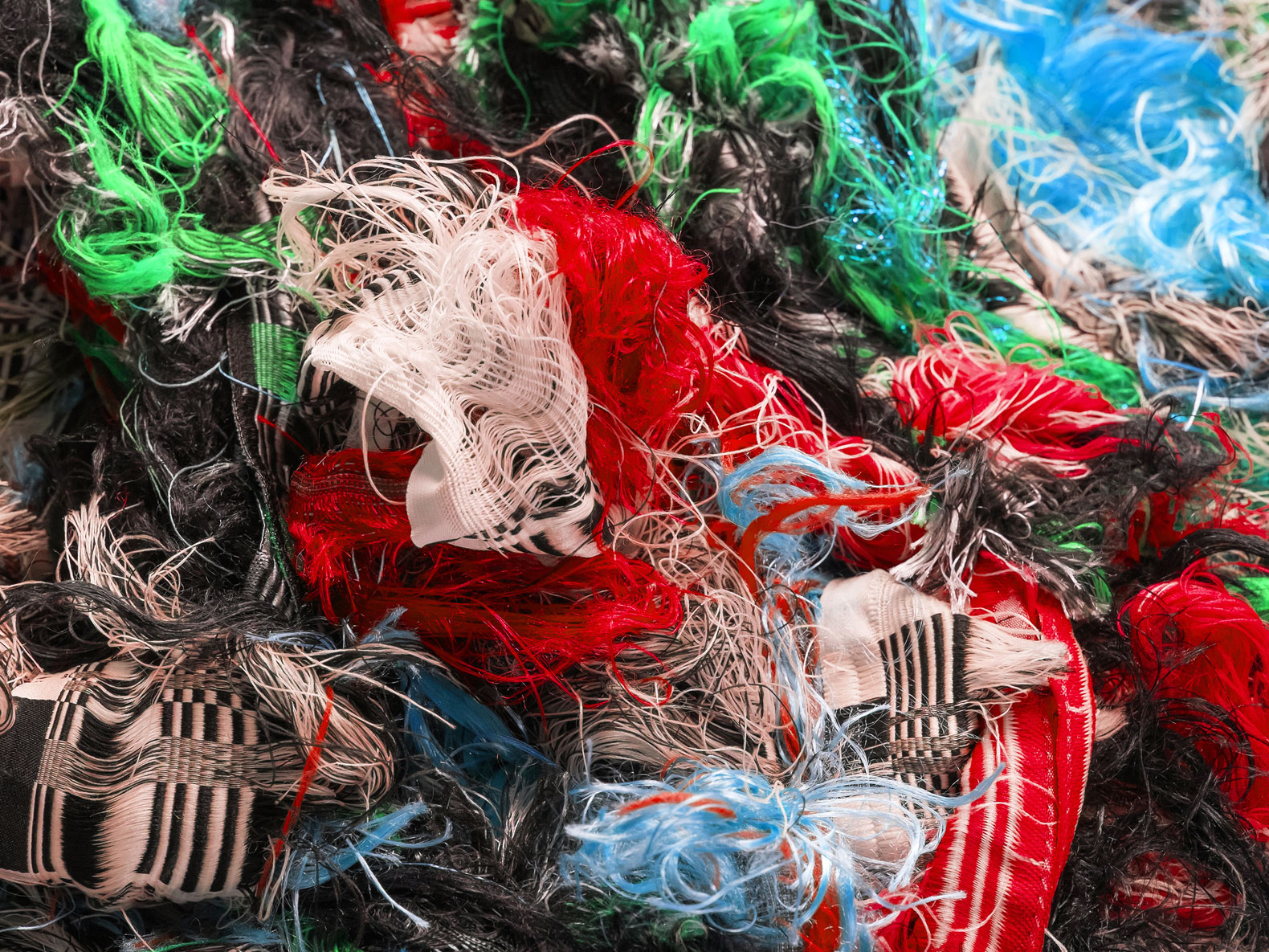 EU Launches Initiative To Reduce Textile Waste