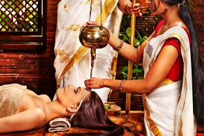 The Wisdom of Ayurveda