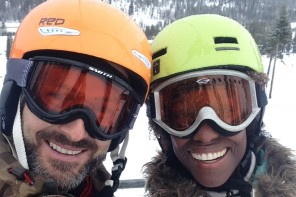 Like Salsa For Snowboarding: Life on the Front Lines of Love