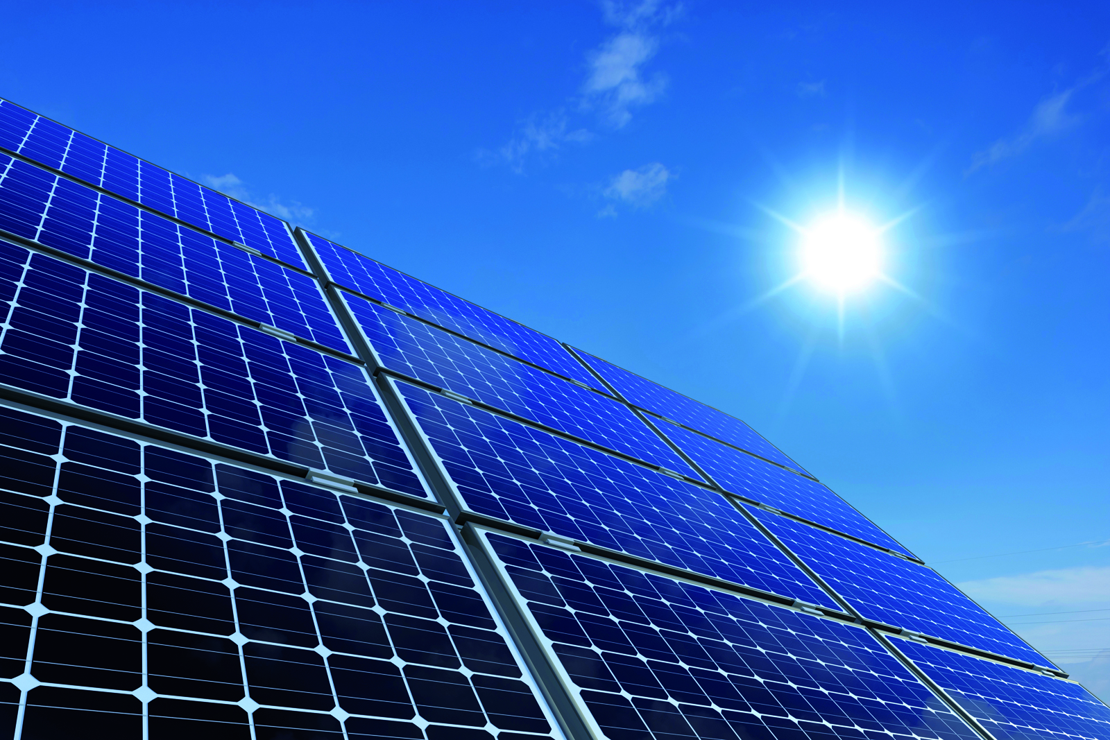 another record year for solar conscious living tv