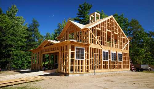 Build A Home low-impact home building - conscious living tv